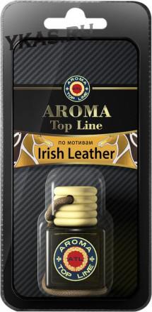Осв.возд.  AROMA  Topline  Флакон Селективная серия  s09   Memo Irish Leather
