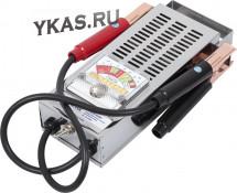 Нагрузочная вилка (тестер) для аккумуляторов _38069