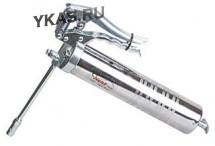 Инструмент HANS. Шприц для смазки   500 мл., для использования картриджа ёмкостью 400гр. (718S)