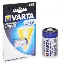 Батарейки Varta   CR2 3V цена за 1шт.