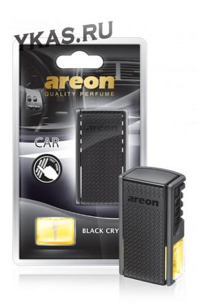 "Осв.возд. Areon Car-New ""Black Crystal"" (на дефлектор)"