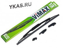 "Дворники  VIMAX 17""   каркасные  (430 мм)"