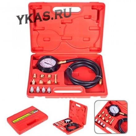 Тестер давления масла в двигателе и АКПП, 12 предметов