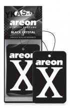 "Осв.возд. Areon Сухой ""X-VERSION""   BLACK CRYSTAL"