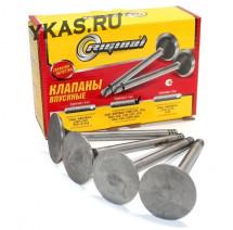 RG Клапан впускной  ВАЗ-2108-099,дв.406,405,409 (кт 4 шт.)
