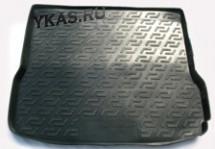 Коврик багажн.  Audi Q5 (16-)   (РЕЗИНА)