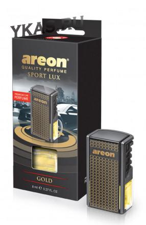 "Осв.возд. Areon Car-New ""Gold"" (на дефлектор)"