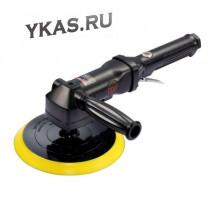 Пневматическая полировальная машина, 178 мм, 2500 об/мин _39250