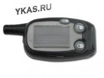 Корпус на брелок сигнализации  SHERIFF  ZX 1060