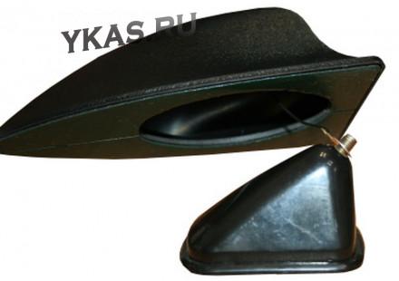 """Антенна пассивная """"ВА -369""""  Акулий плавник на крышу авто"""