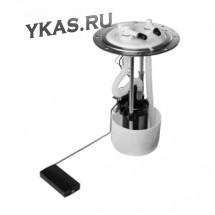 VLT Электробензонасос  ГАЗ-3302, 2217 дв.405,406,4216 погружной в сборе (резьбовое соед.)