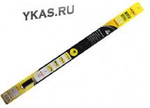 "Резинки дворников 500 мм ""VOIN-20"" с метал. основанием (2шт.)/блистер"
