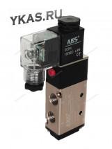 Клапан электромагнитный 4V210 для_49175