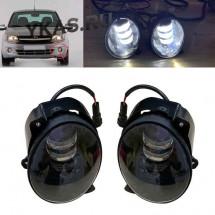 Фары  доп.модельные LADA GRANTA LED  (компл.2шт)