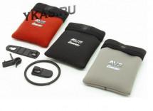 """Универсальный мешочек  AVS  """"Magic Pocket"""" MP-777  Черный   (средний)"""