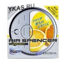 Осв.воздуха Eikosha Spencer  Грейпфрут  (Аромат свежих цитрусов с преобладанием грейпфрута)