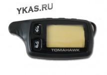 Корпус на брелок сигнализации  TOMAHAWK  TW 9010 (широкая антенна)