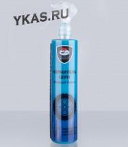 VMPAUTO  Чернитель шин WAXis Profess 350мл. с тригером и липучкой