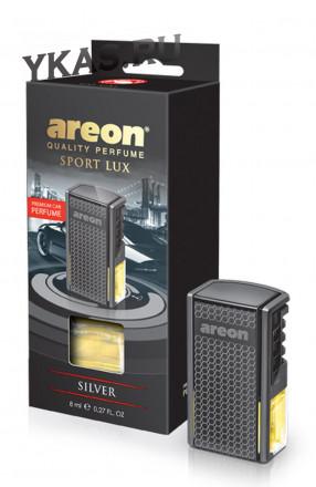 """Осв.возд. Areon Car-New """"Silver"""" (на дефлектор)"""