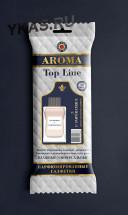 Парфюмированные салфетки  AROMA Top Line   L`Imperatrice  (упак.30шт)