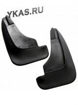 Брызговики  мод. Renault Duster (10-) передн.  (к-кт 2шт)