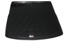 Коврик багажн.  Audi A4 UN (B8) (07-15)