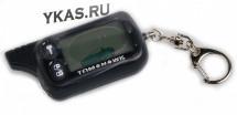 Корпус на брелок сигнализации  TOMAHAWK  TZ  9010/9020/9030