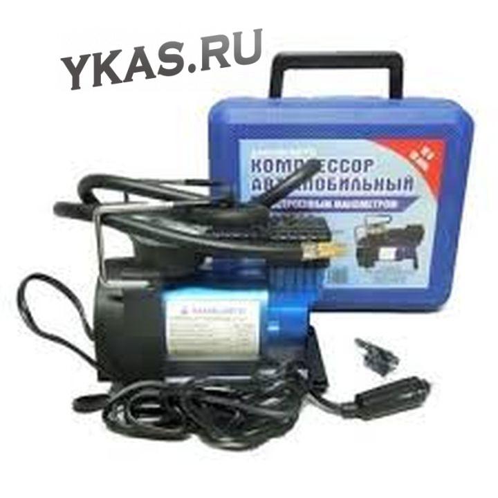 Компрессор  АС 585 МА  в КЕЙСЕ