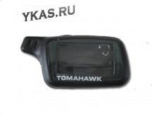 Корпус на брелок сигнализации  TOMAHAWK  X-3/X-5