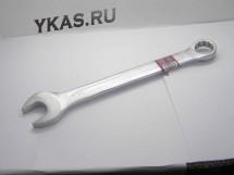 GRAND TOOL Ключ комбин 30 мм CrV (сатин)