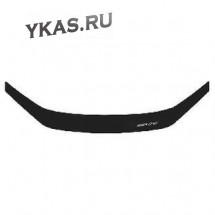 Спойлер на капот ВАЗ 1118 КАЛИНА 2004-2013г. VOIN