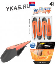 Осв.воздуха DrMarcus на дефлектор  EASY CLIP  Fresh melon