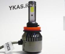 STARLITE Cвет-од  ST LED PREMIUM  H11  5500K  4000Lm  2шт. (с активным охлаждением)