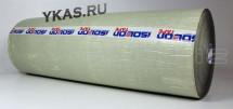 Шумоизоляция Isolon Tape 1мx20м толщина 4мм  (Рулон)  Фольга