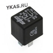 VLT Реле 984 переключающее 5-конт. 2105-07 ,1118 , 1119 , ПАЗ , 30/20A 12В (904.3777)