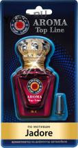 Осв.возд.  AROMA  Topline  на дефлектор Женская линия  № 6   Christian Dior Jadore