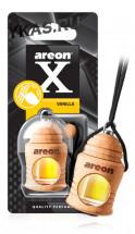 "Осв.возд. Areon FRESCO  X-VERSION ""бутылочка в дереве"" Vanilla"