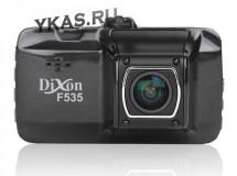 Видеорегистратор  Dixon F 535