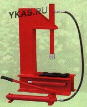 Пресс гидравл. 10 тонн.  С-тип (MT01108)