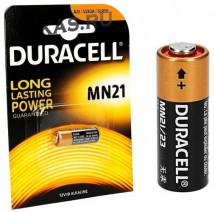 Батарейки Duracell   MN21 23A цена за 1шт.