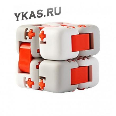 Кубик Антистресс Xiaomi  Белый
