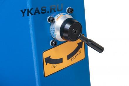 Балансировочный станок для грузовых авто_13649