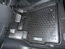 Коврики резиновые   Mazda CX - 7 2006-2012г. тэп.