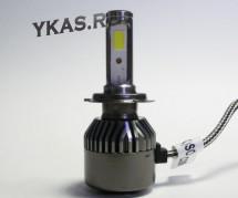 STARLITE Cвет-од  ST LED PREMIUM  HB4  5500K  4000Lm  2шт. (с активным охлаждением)