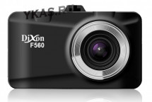 Видеорегистратор  Dixon F 560
