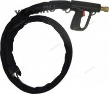Пистолет с рукавом в сборе для сварки_15311