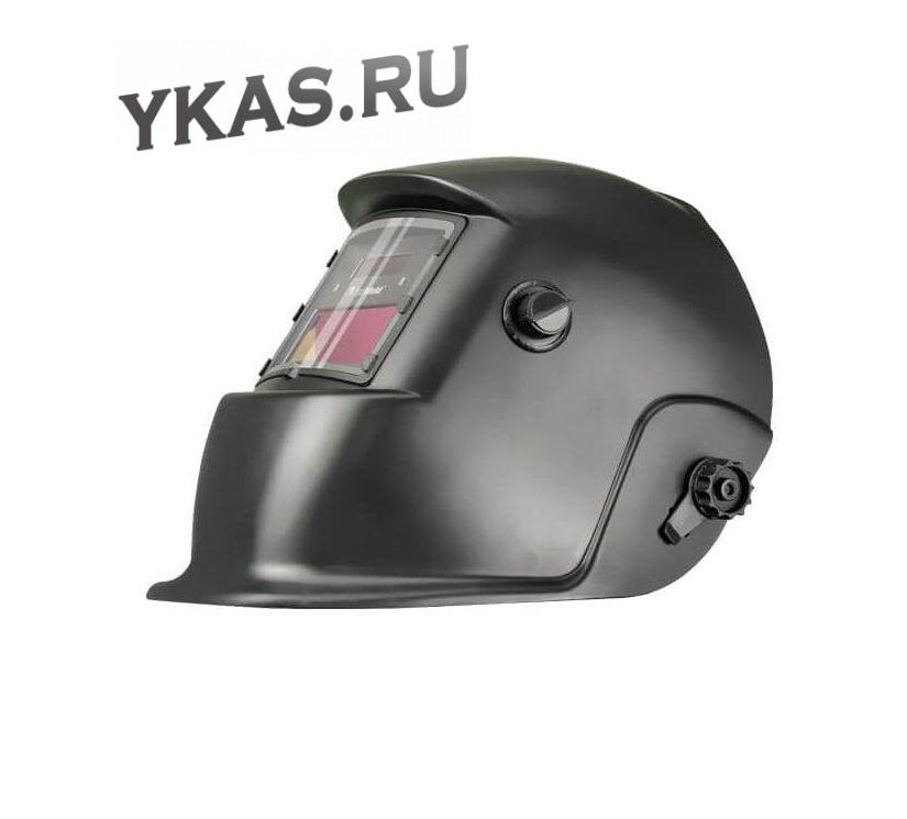 Foxweld  Маска КОРУНД черный , 3500V без коробки